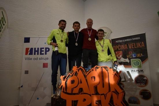 Papuk Trail 2019