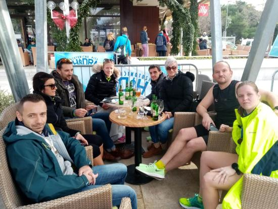 9. Adria Advent Maraton 2019
