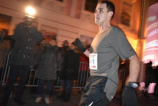 42. Novogodišnja utrka Varaždin - 01.01.2020.