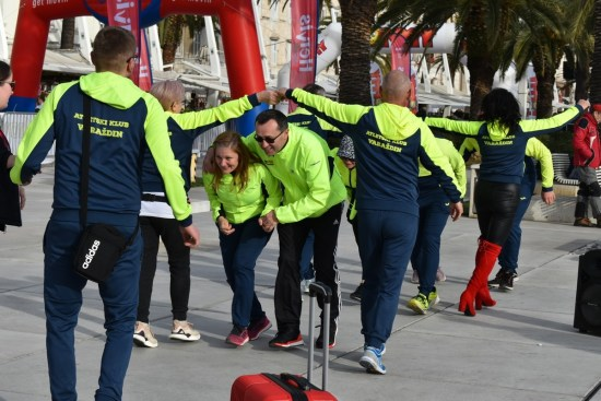 20. Splitski maraton 2020