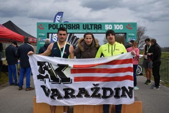 Polojska ultra 2020