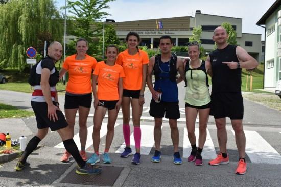 brdski maraton Ivanec Grebengrad Novi Marof