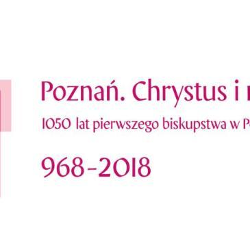 KIAK: Zaproszenie na Ogólnopolski Zjazd Akcji Katolickiej (Poznań, 23.06.2018)