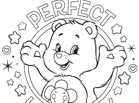 bears coloring pages # 9