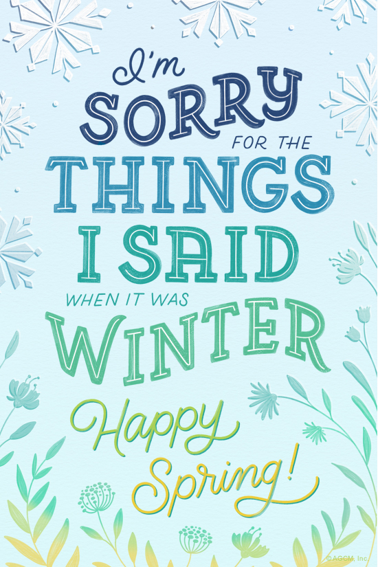 Images Of Happy First Day Of Spring : images, happy, first, spring, First, Spring, 3/20