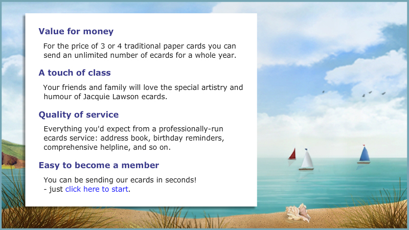 How Much Do Jacquie Lawson E Cards Cost | Cekharga.blog