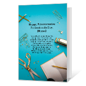 Administrative Professionals Day Cards Blue Mountain