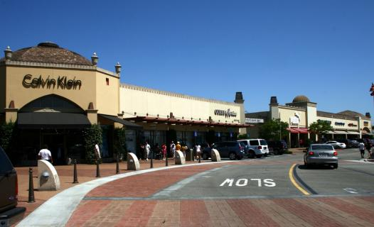Citadel Outlets Los Angeles Ticket Price Timings