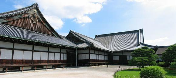 Hotels Near Nijo Castle In Kyoto Triphobo