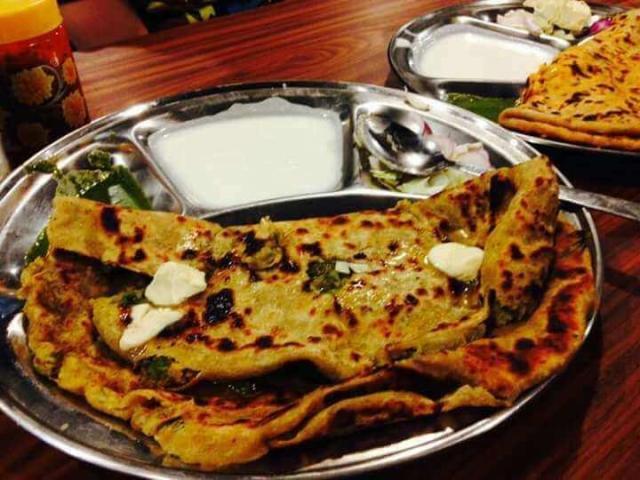 Image result for chaitanya paratha baner