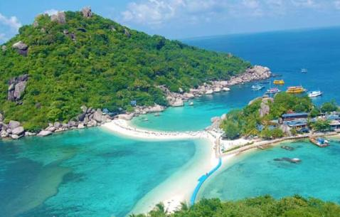Ko Pha Ngan Tourism Ko Pha Ngan Travel Guide Amp Tips
