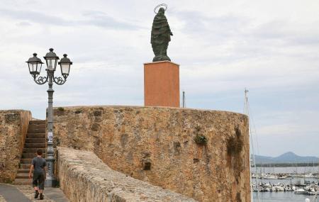 Torre Di Sant'elmo, Alghero | Ticket Price | Timings | Address ...