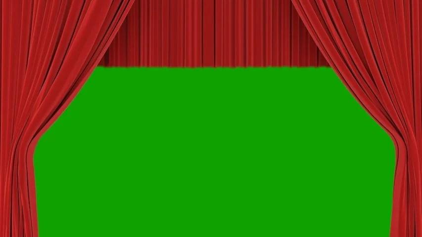green screen chroma 13691210