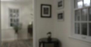 background living interview screen 4k interviews soft shutterstock loopable spotlight smoke focus footage foyer residential