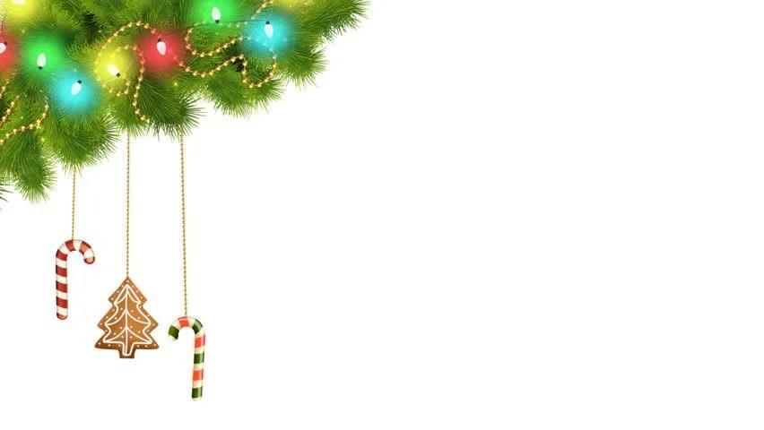 Christmas Decorations And Toys On Arkivvideomateriale 100 Royaltyfritt 21558208 Shutterstock