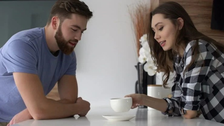 10 Keys To A Successful Romantic Relationship. 33