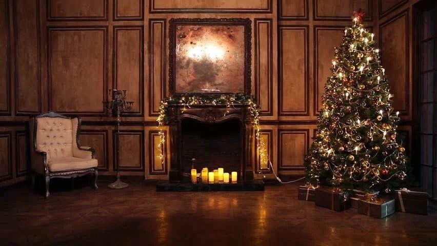 Santa Claus Stock Footage Video Shutterstock
