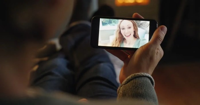 Image result for couple video call