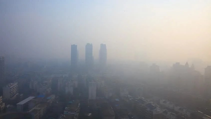 Image result for free to use image of air pollution