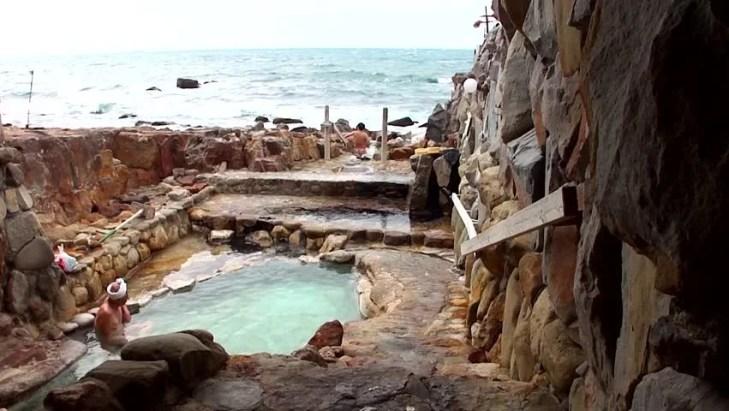 thermal spas for honeymoon