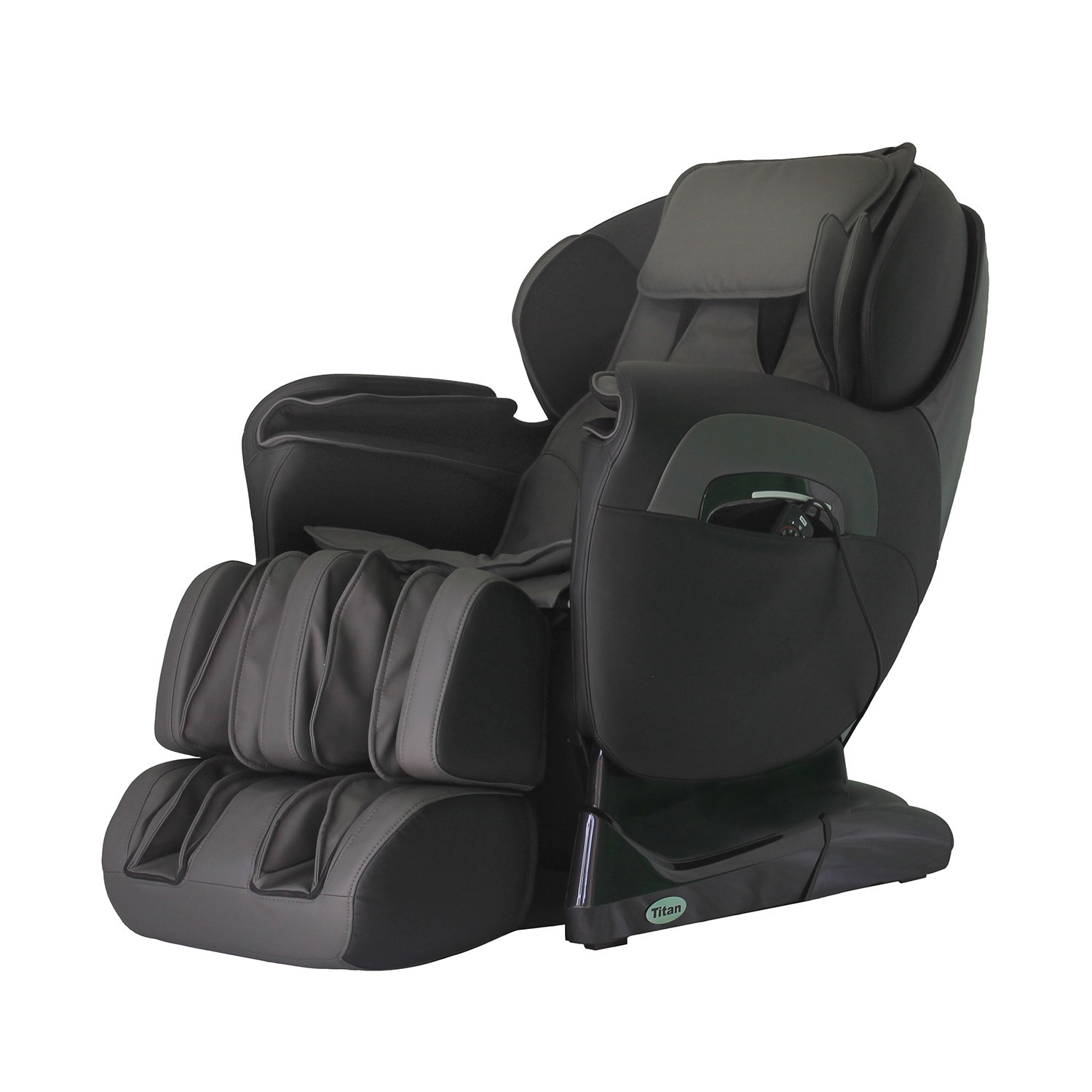 Titan Chair Titan Tp 8400 With L Track Massage And Space Saver