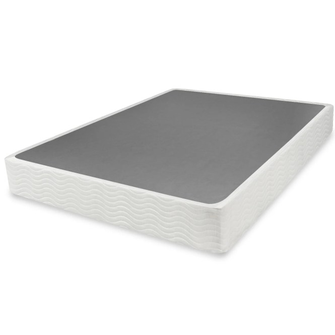 Priage 9 Inch Easy To Assemble Box Spring Mattress Foundation Free Shipping Today 17412177
