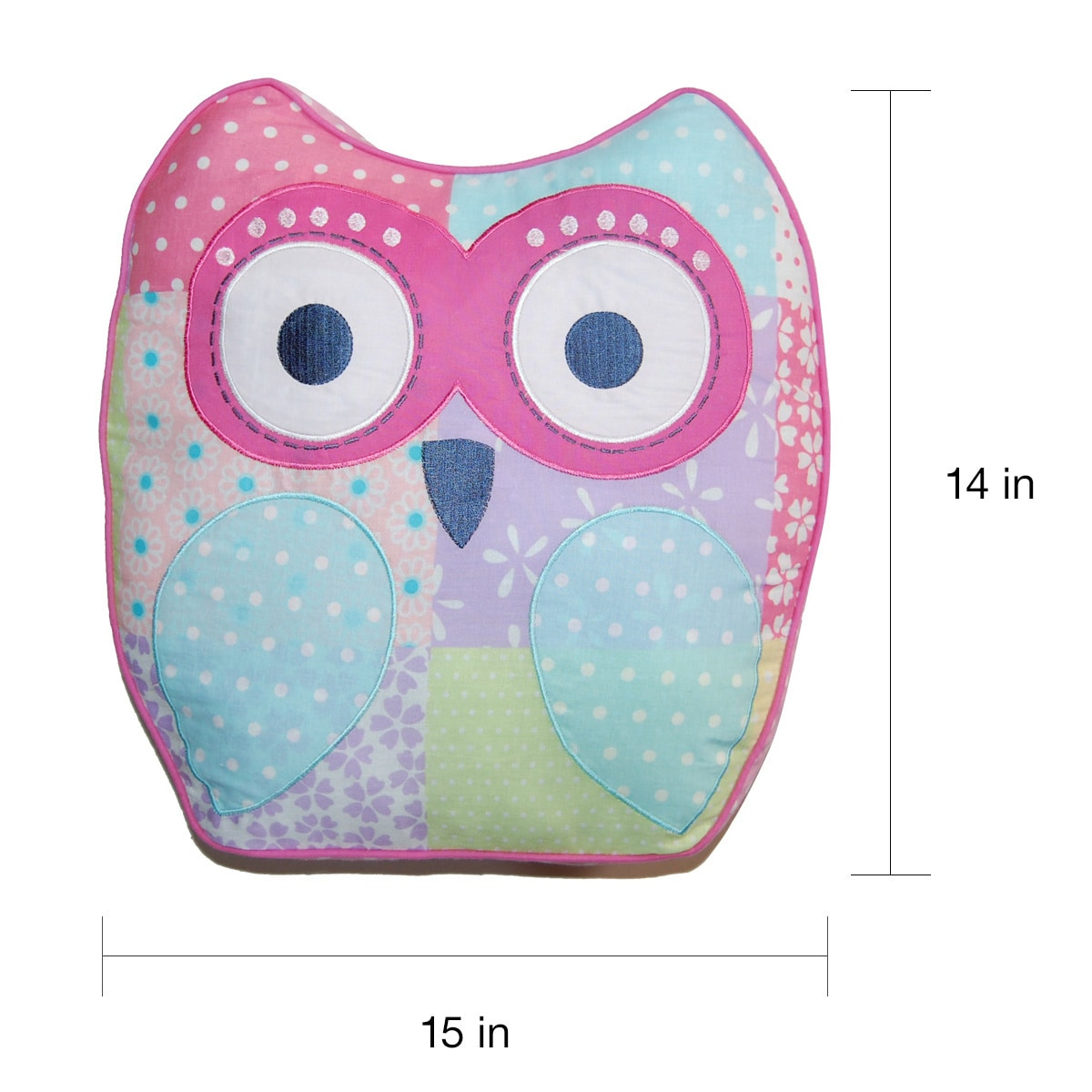 Cute Owl Decor Cute Owl Decorative Pillow
