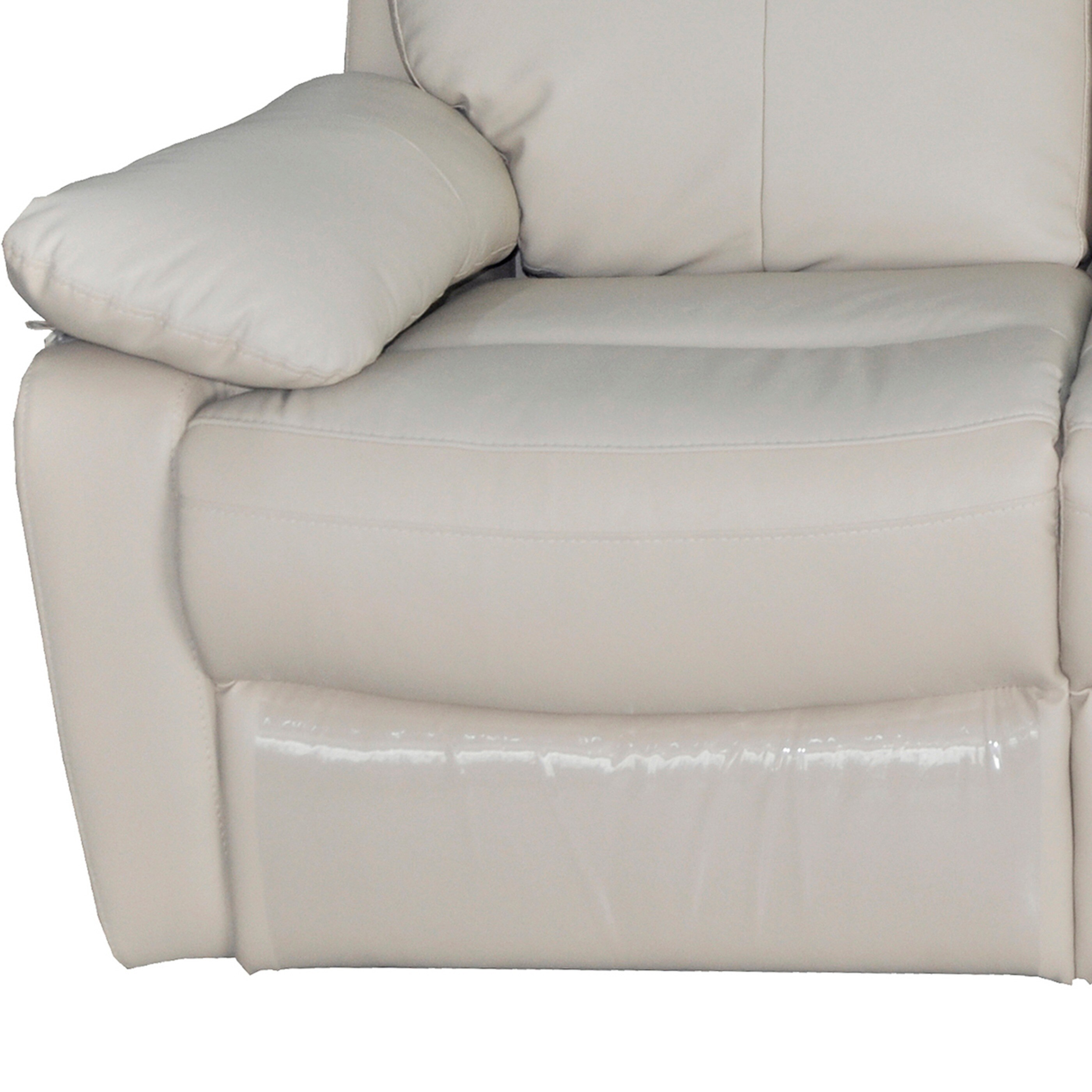 ryker reclining sofa and loveseat 2 piece set kingly 5 seater jacquard of 6 cover shop leather on sale free shipping today overstock com 11854520