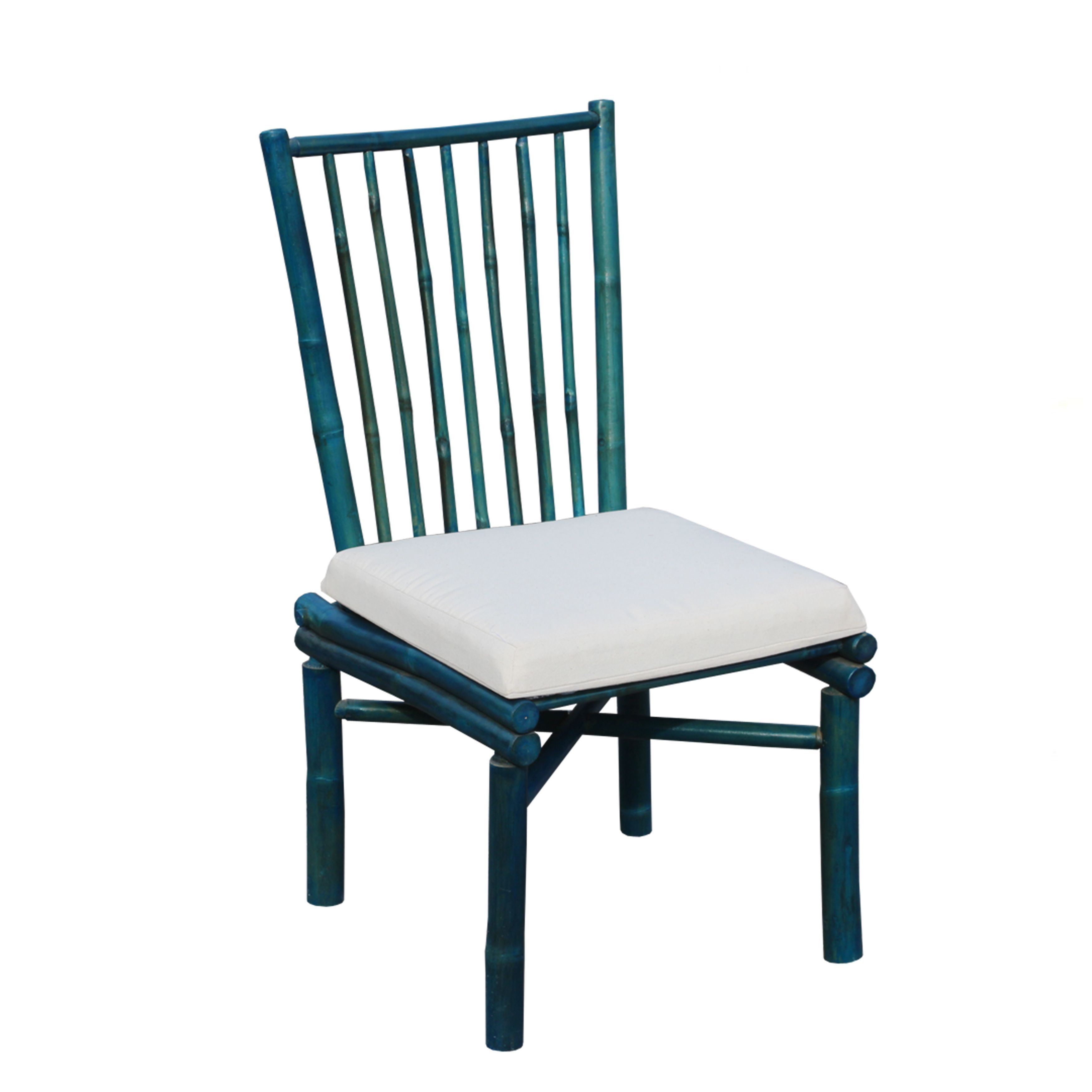 bamboo dining chair hanging granville island shop handcrafted free shipping today
