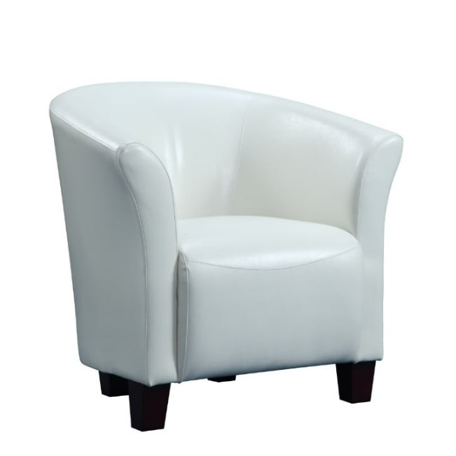 radford accent tub chair leather chaise lounge chairs shop picket house free shipping today overstock com 11914637