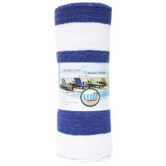 Beach Towels With Pocket For Lounge Chair Nicole Miller Chairs At Homegoods Shop J M Home Fashions Cover Towel 26 X82 X 82 Free Shipping On Orders Over 45 Overstock Com 12054050