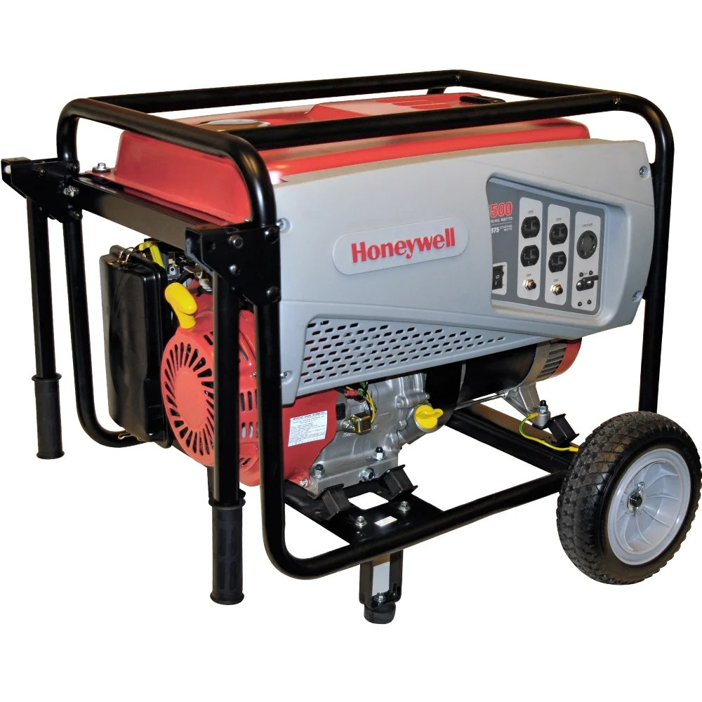 hight resolution of shop generac d46151 5500 watt portable generator free shipping today overstock 12263649