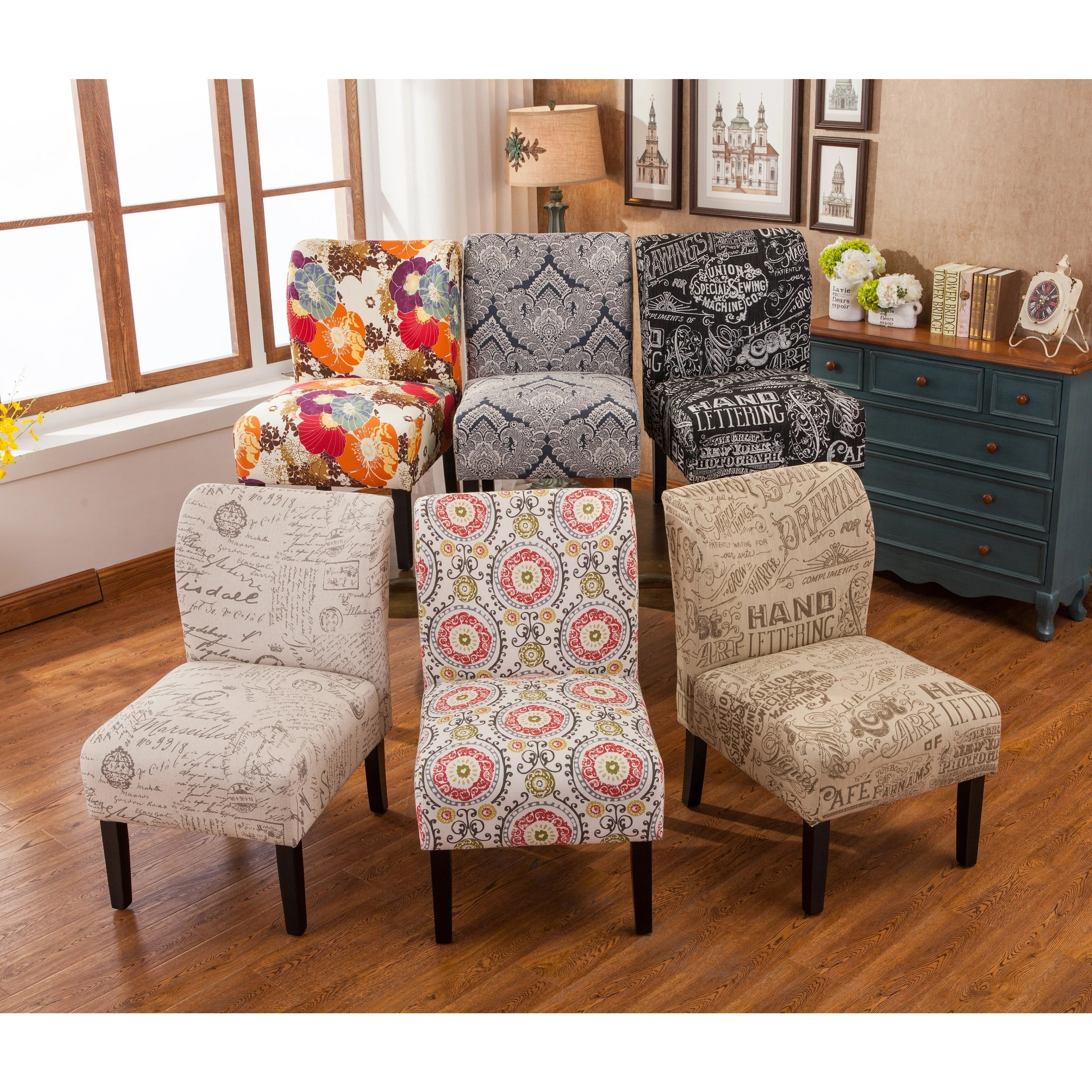 upholstered slipper chair gaming sale shop the curated nomad pavilion armless accent