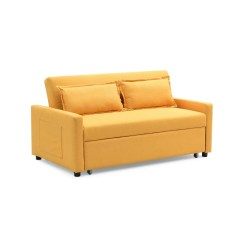 Modern Convertible Sofa With Pull Out Bed Banquette Shop Porch Den Prado Pullout Free Shipping Today Overstock Com 20254244