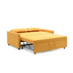 Sofa Pull Out Bed Frame Slipcovered Sectional Sale Shop Porch Den Prado Convertible With Pullout Free Shipping Today Overstock Com 20254244