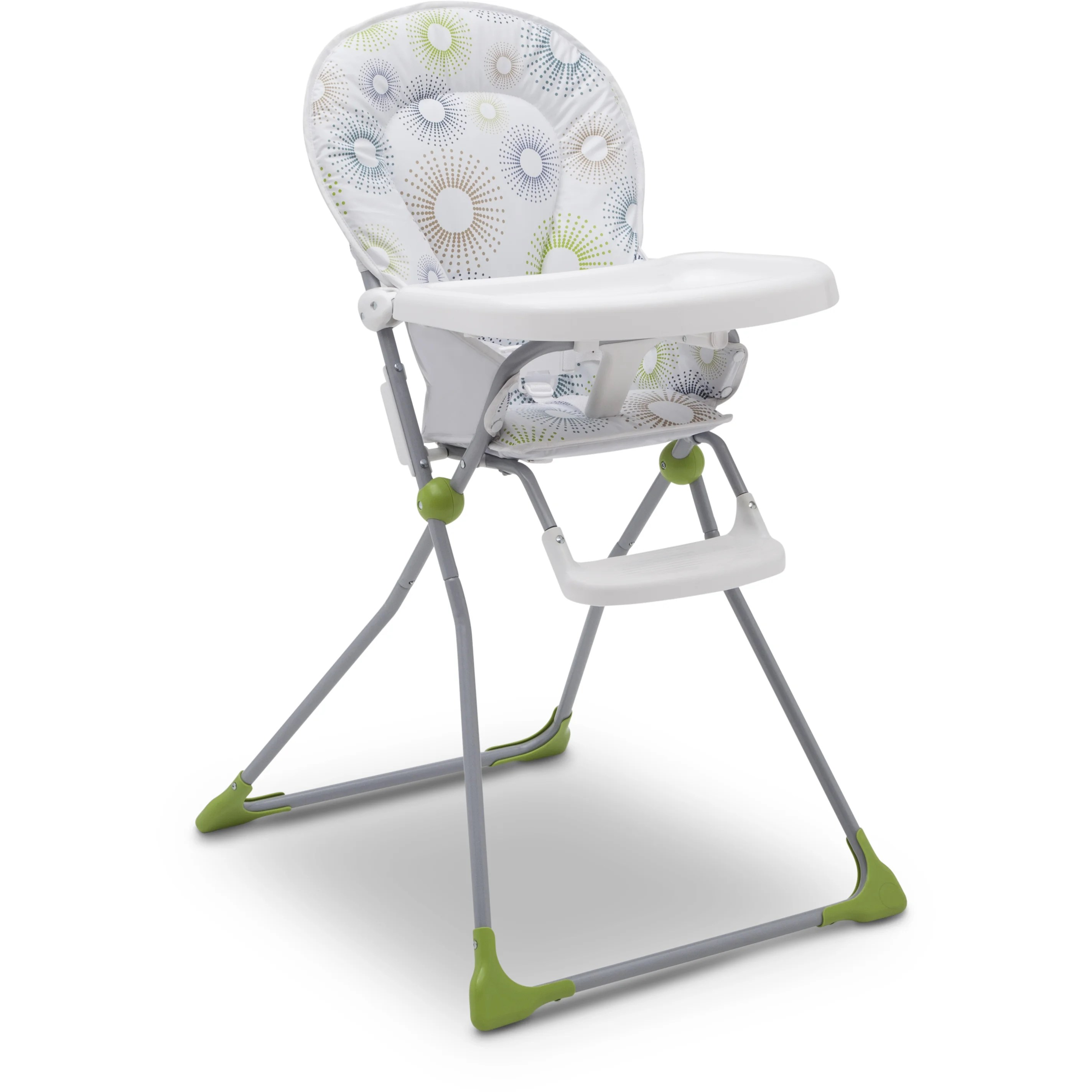 Delta Children Chair Delta Children Ez Fold Starburst High Chair