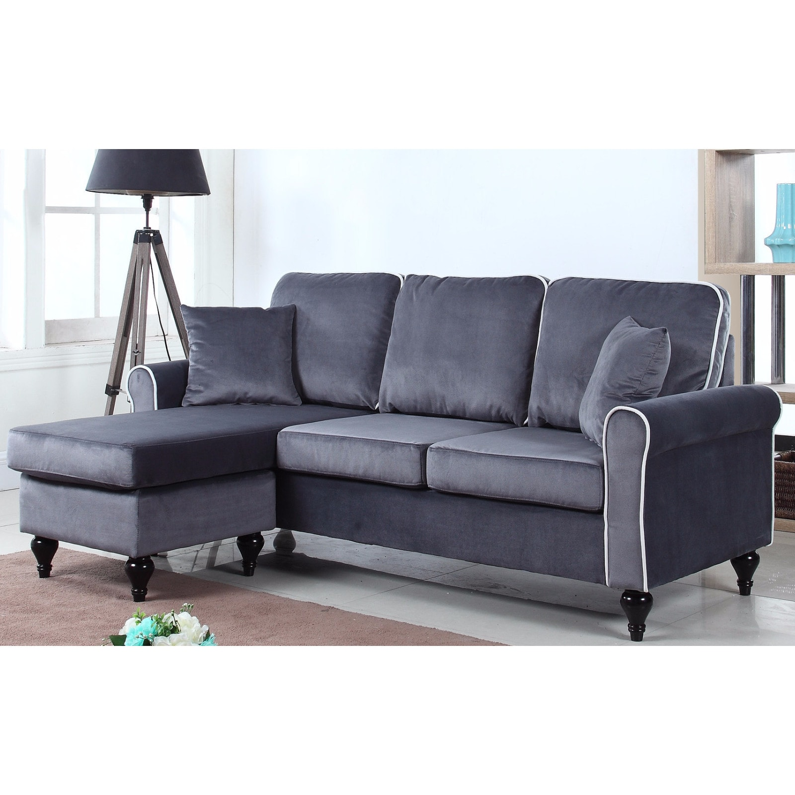 Small Couch Small Sofas 2 Seater Sofas Loaf