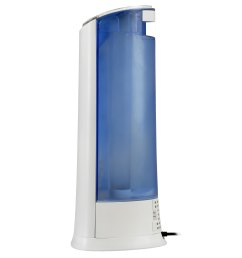 shop pureguardian h3200wca 100 hr 1 5 gal ultrasonic cool mist humidifier tower free shipping today overstock com 13190816 [ 3000 x 3000 Pixel ]