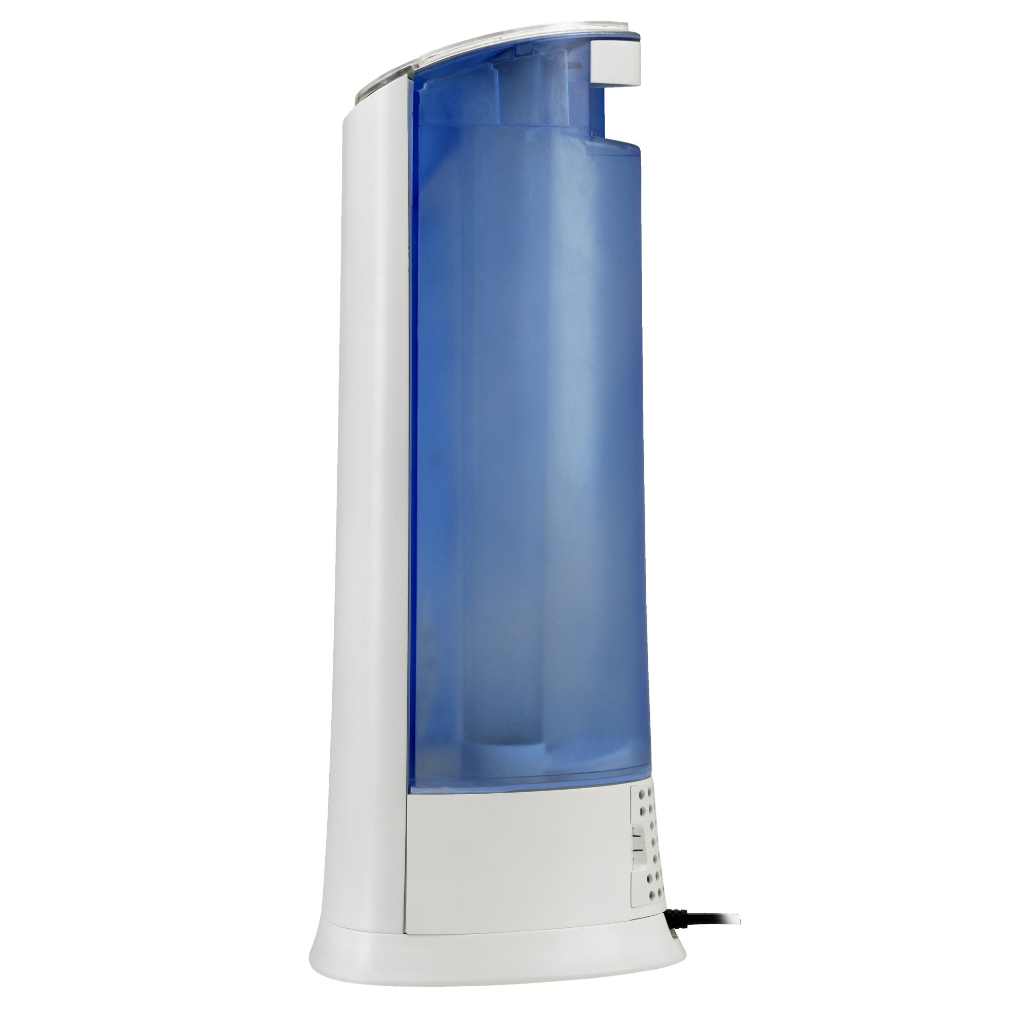 hight resolution of shop pureguardian h3200wca 100 hr 1 5 gal ultrasonic cool mist humidifier tower free shipping today overstock com 13190816