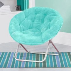 Teal Faux Fur Saucer Chair Ergonomic Kneeling Office Shop On Sale Free Shipping Today Overstock Com 13554886