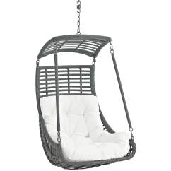 Steel Net Chair King George Shop Modway Jungle Outdoor Hanging Patio Swing Free Shipping Today Overstock Com 13884102