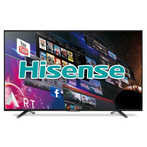 small resolution of shop hisense 40h5b 40 inch 1080p 60hz smart wi fi led hdtv refurbished as is item free shipping today overstock com 13893427