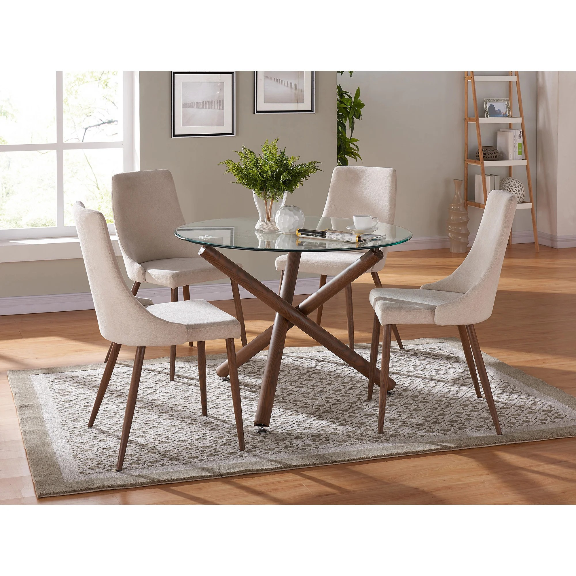 Dining Room Chair Sets Carson Carrington Kaskinen Dining Chair Set Of 2