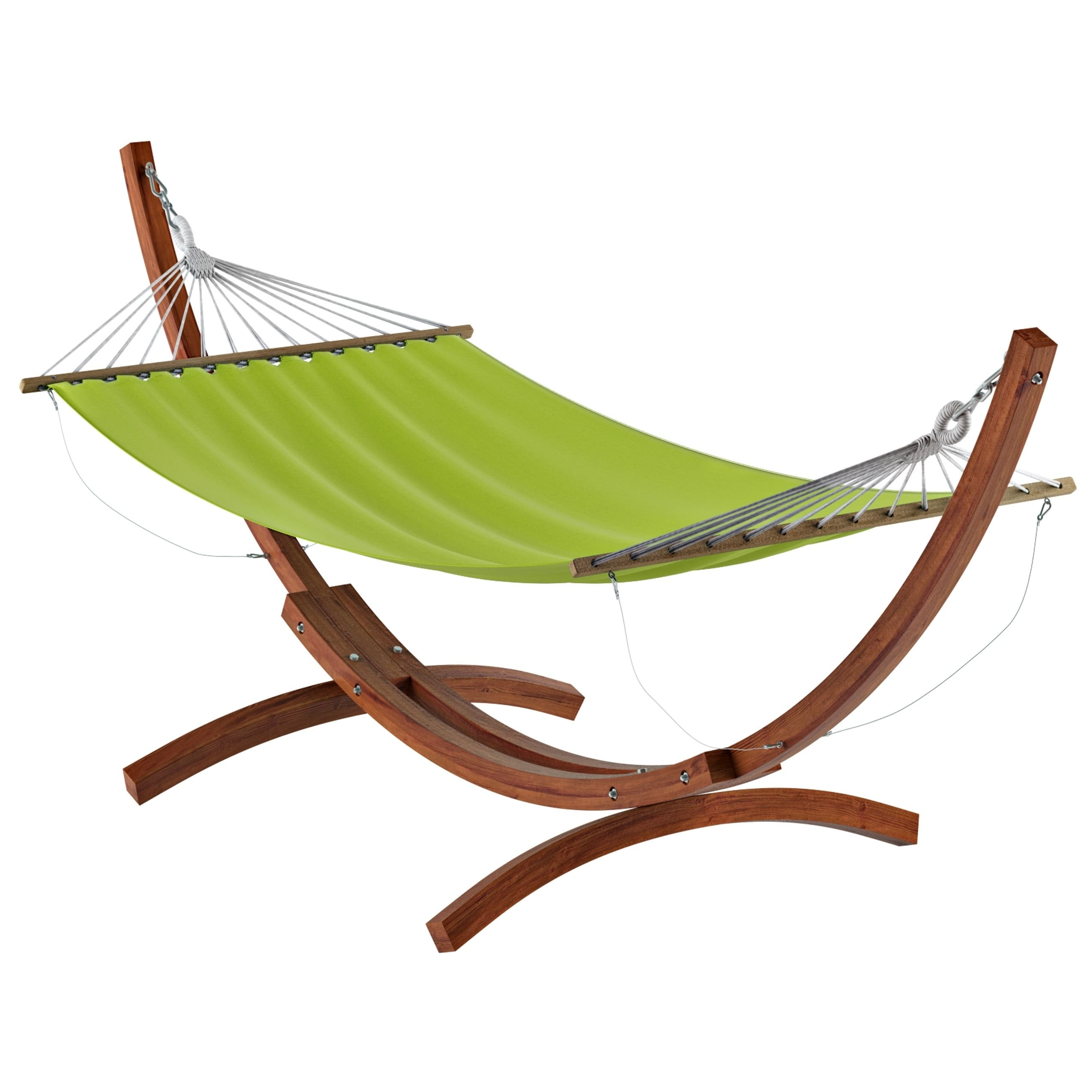 swing chair over canyon large bean bag shop corliving wood freestanding canvas hammock free shipping today overstock com 14490822