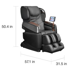 Ogawa Massage Chair Cooler Quad Shop Smart 3d Zero Gravity Reclining Free Shipping Today Overstock Com 14649690