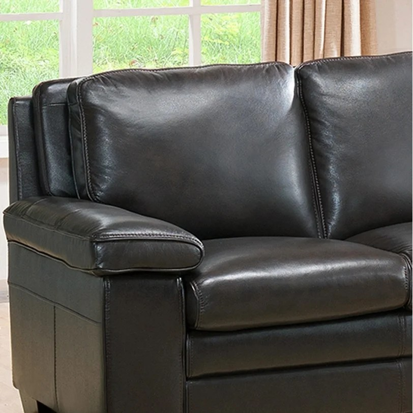 miramar leather sofa you can take apart shop free shipping today overstock com 16089055
