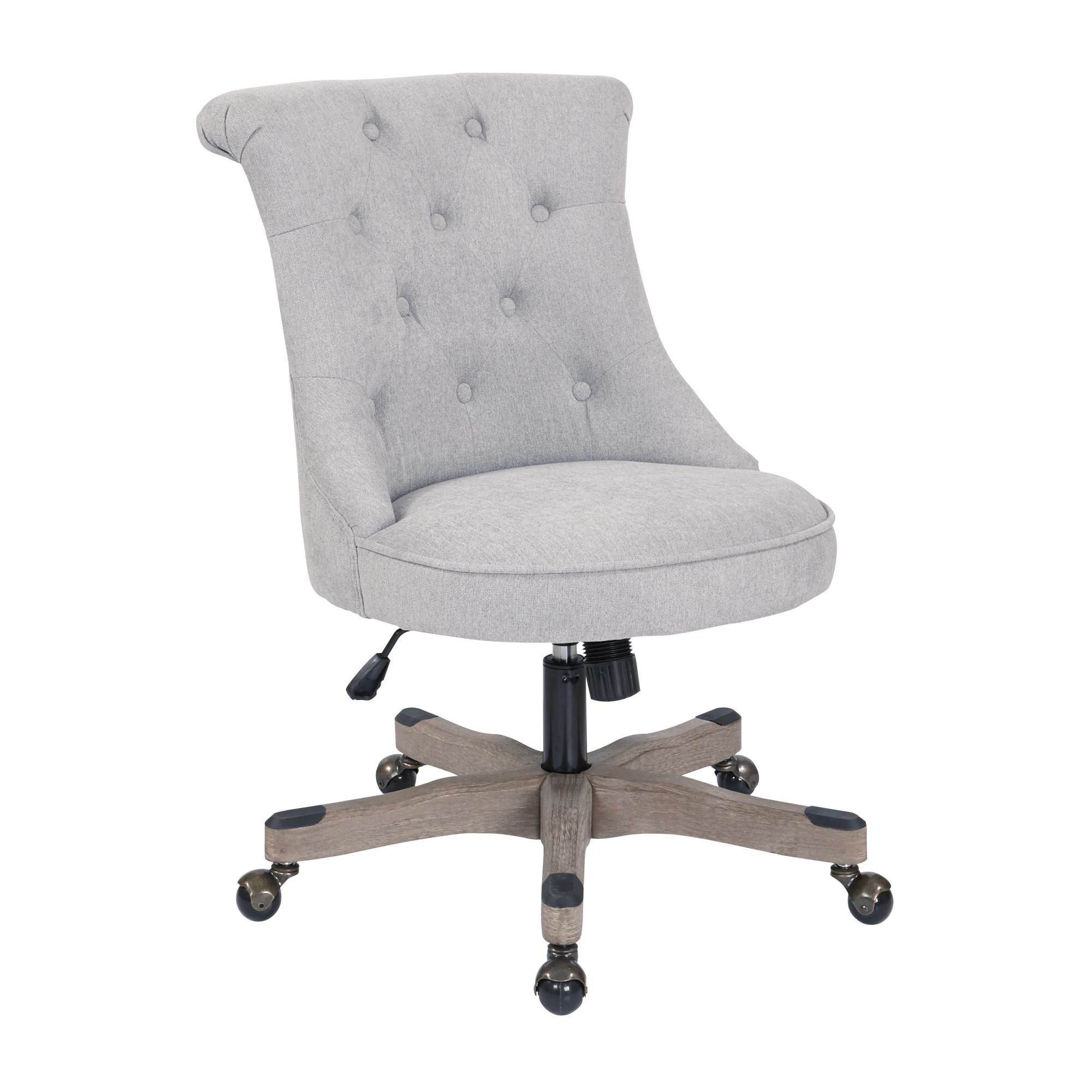 hight resolution of shop porch den joliet tufted home office chair free shipping today overstock 17954288