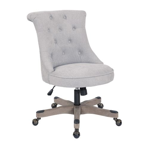 small resolution of shop porch den joliet tufted home office chair free shipping today overstock 17954288