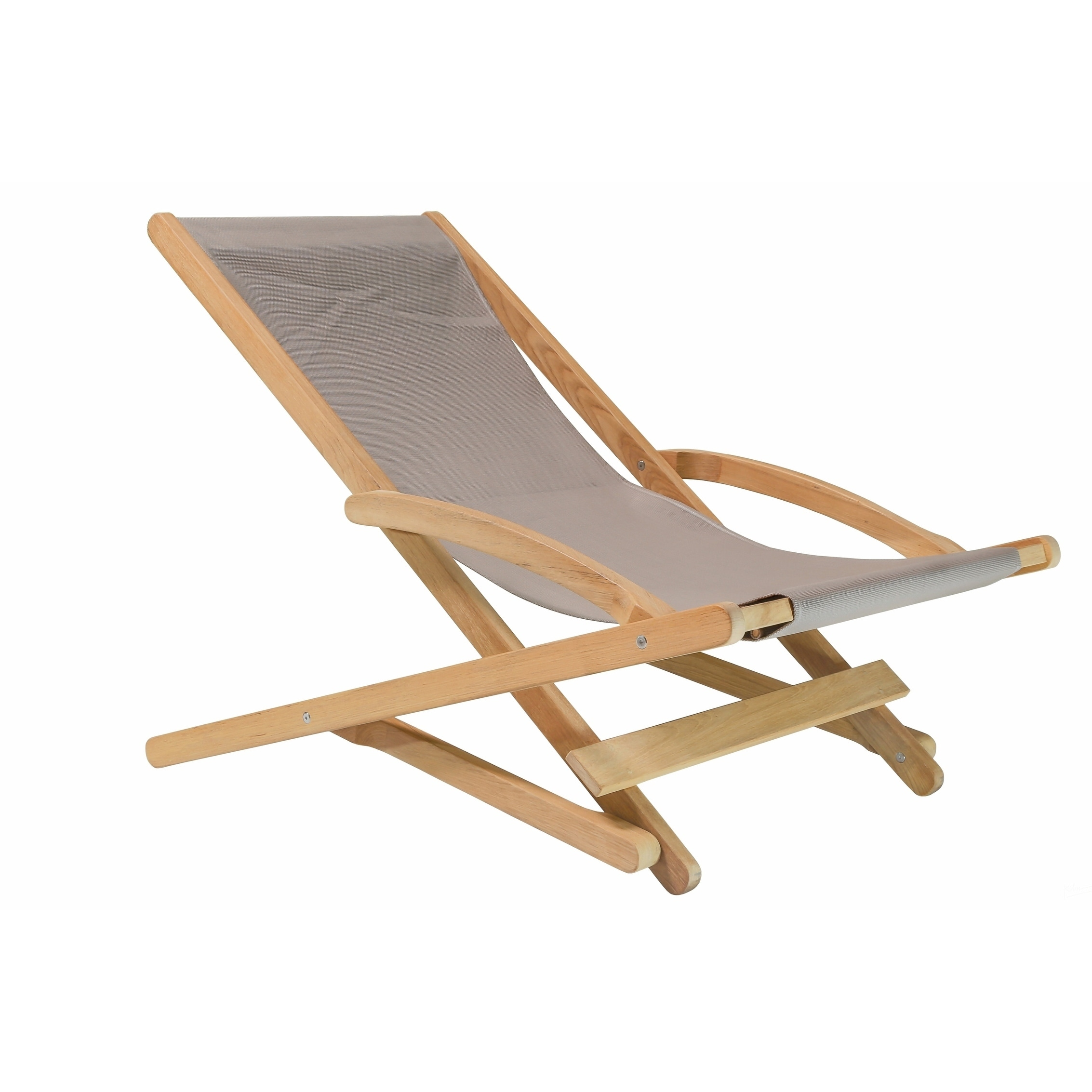 Teak Chaise Lounge Chairs Stella Outdoor Teak Folding Lounge Chair