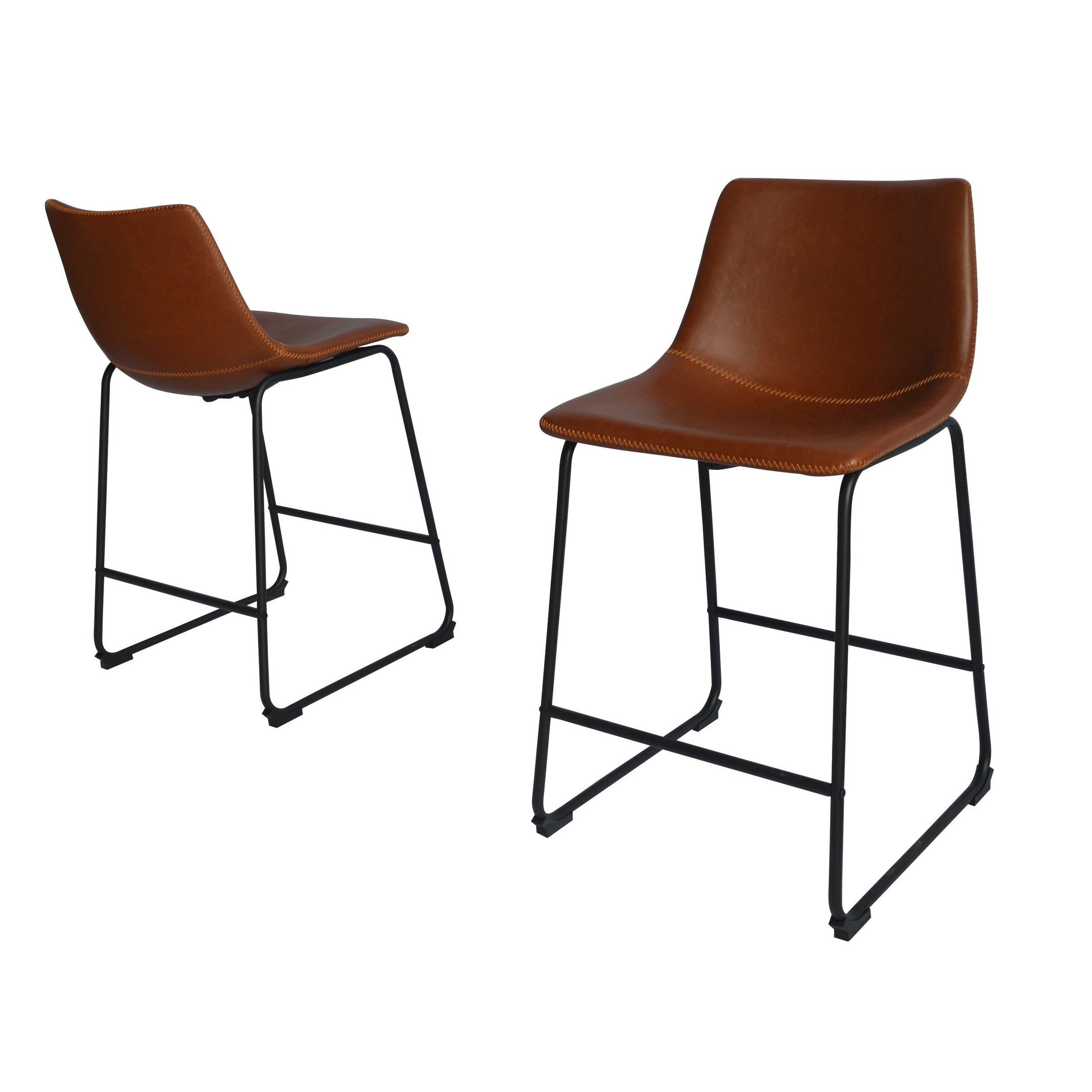 counter height chair lowes patio chairs clearance shop best quality furniture 24 inch set of 2